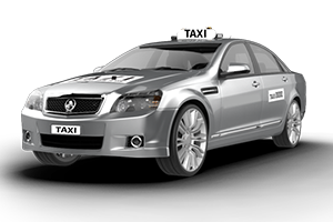 Seabrook Taxi Booking Service